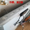 888ソーラー発電所200W太陽光発電DIY「第2弾」架台パネル穴あけ編!ベランダ用!