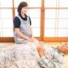 日本人に寝たきりが多い理由の動画が納得できた!